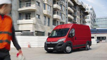 To νέο Μεγάλο «e-Van» της Citroen! (+vid)