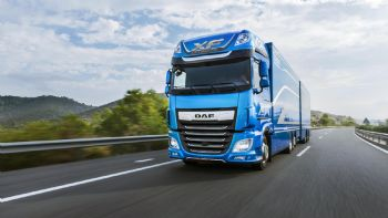 Το «Ultimate Package» των DAF CF & XF