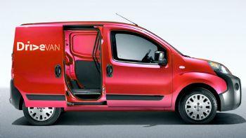 Νέα υπηρεσία «Drive Van»