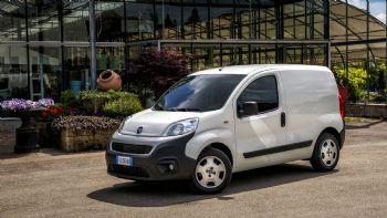 Fiat επαγγελματικά από 14.770 ευρώ