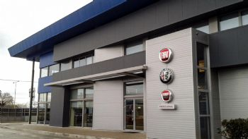 Συνεργασία Fiat με την FMS