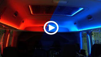 Επηρεάζεται η αυτονομία από τις αισθήσεις των επιβατών; (+video)