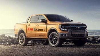 Οσα γνωρίζουμε για το Ford Ranger του 2022
