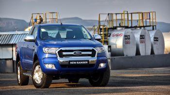 Το Ford Ranger πάει στις ΗΠΑ