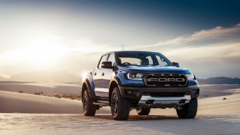 Νέο Ford Ranger Raptor!