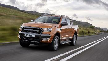 Ford: Εκπτώσεις έως 3.684 ευρώ!