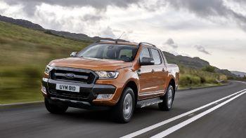 Νέες τιμές Ford Ranger
