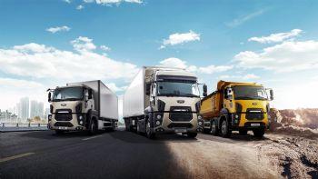 Τα Ford Trucks στην Ελλάδα