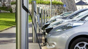 Τι ισχύει για τα σημεία φόρτισης ηλεκτρικών οχημάτων