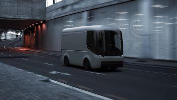 Ηλεκτρικά Vans από Hyundai & KIA στην ΕΕ! (+video)
