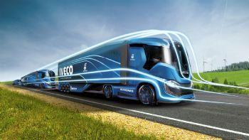 Πρωτότυπο Iveco Z Truck