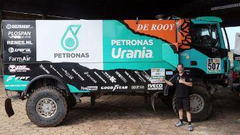 Όλα έτοιμα για το Dakar 2017