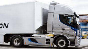 Η Iveco επιλέγει Michelin