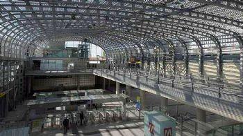 Τι συμβαίνει με τον νέο σταθμό ΚΤΕΛ;