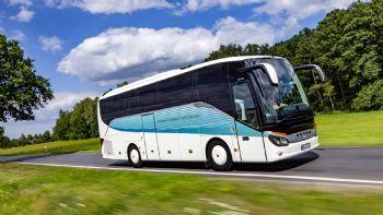 Νέα απόφαση για το ΗΑΣ λεωφορείων