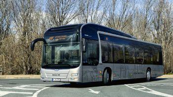 Νέο υβριδικό λεωφορείο από τη MAN