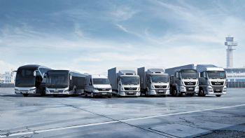 Το μέλλον της MAN Truck & Bus είναι ήδη εδώ!
