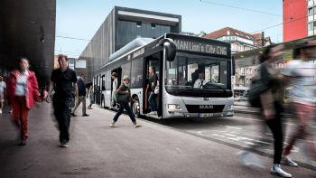 Ακόμη πιο ασφαλή τα MAN Buses