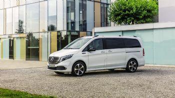 Ξεκινούν οι πωλήσεις του Mercedes-Benz «EQV»