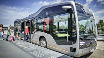 Επιπλέον κονδύλια για «πράσινα» λεωφορεία