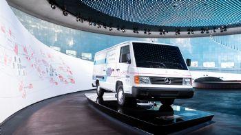 «Επέτειος» για τα fuel cell οχήματα της Mercedes