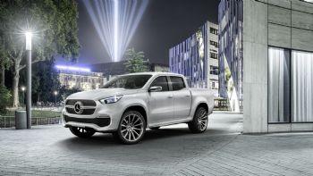 Ραγδαία ανάπτυξη για τη Mercedes Benz
