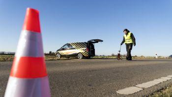 Ενισχύοντας την ασφάλεια στα Vans