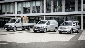 Mercedes-Benz: Νέο ρεκόρ πωλησεων