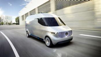 To «Vision Van» πάει στις ΗΠΑ