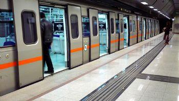 Ποιοι σταθμοί του Μετρό κλείνουν