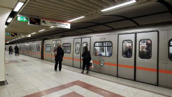 Σε 3 μήνες η Γραμμή 4 του Μετρό