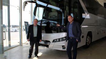 Στην Ελλάδα το νέο Tourliner