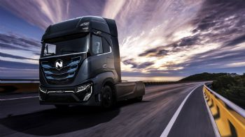 Αρχές του 2021 ξεκινά η παραγωγή του Nikola TRE!