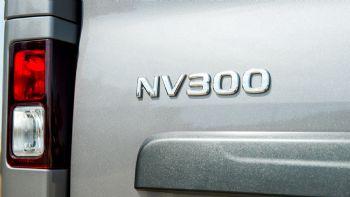 Παρόν στην ΙΑΑ το νέο NV300