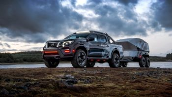 To Navara Dark Sky Concept