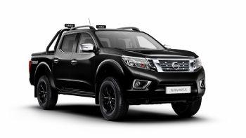 Νέο συλλεκτικό Nissan Navara Trek 1o