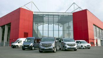 Ραγδαία ανάπτυξη για την Opel