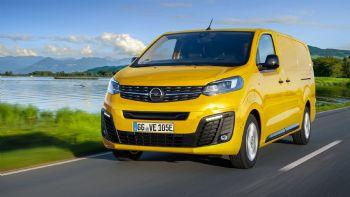 Opel: Ηλεκτροκίνητη απόδοση και εκτός δρόμου!