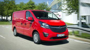 Opel επαγγελματικά από 16.700 ευρώ