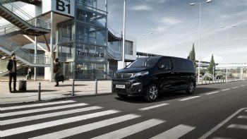 Ανακαλύψτε το νέο Peugeot e-Traveller (+vid)