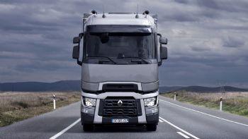 Η Renault Trucks στην ΙΑΑ