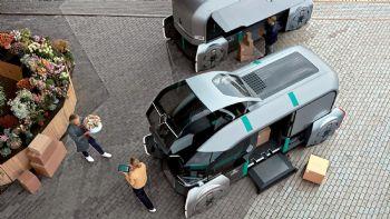 Το πρωτότυπο Renault EZ-PRO είναι εδώ (+vid)