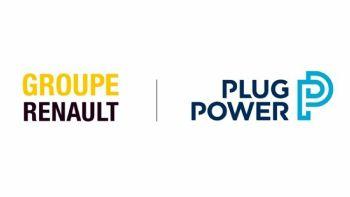 Η Renault επενδύει στο υδρογόνο