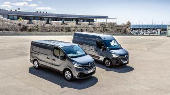 Η γενεαλογία των Renault Trafic & Master (+vid)
