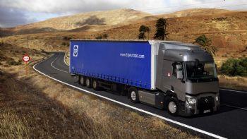 Ηλεκτρικά φορτηγά από τη Renault