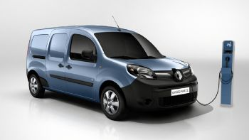 Πρωτοπορία για τη Renault PRO+