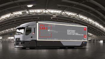 Renault «Urban Lab 2»