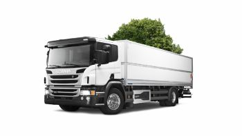 Ακόμη πιο οικολογική η Scania