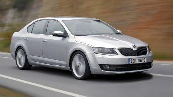 Νέες τιμές για τα Skoda Taxi