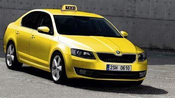 Skoda Taxi από 16.073 ευρώ